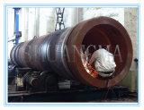 Tambour de cylindre d'huile de forage