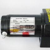 Guincho elétrico Winch com controle remoto sem fio (2000 lb-3)