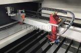 De mini Machine van het Knipsel & van de Gravure van de Laser van Co2 CNC van Werkplaats 9060 Houten