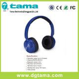 -耳Bluetoothおよび無線ヘッドホーン上の子供の祝祭のギフトのハイファイ