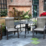 Mattonelle di pavimento poco costose della pietra naturale durevole del patio delle ville del nuovo modello