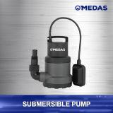 bomba de serviço público submergível Thermoplastic de 110V 1/4HP