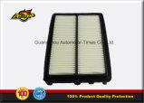 Filtro de aire caliente de la venta 17220-5g0-A00 para Honda