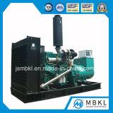 50Hz 3phase 350kw/437.5kVAの最もよい価格のディーゼル発電機350kw Yuchaiの発電機セット