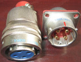 Ciucular 연결관을 연결하는 Y50dx 시리즈 힘 대검