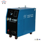 100 AMP IGBT Air Inverter Digital CNC Plasma Cutter com Ce