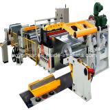 Crsの鋼板(CR)のステンレス鋼の自動スリッター