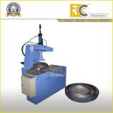 Малая машина Necking крышки приемника компрессора воздуха