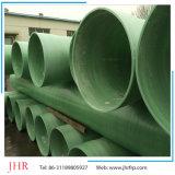 FRP Fiberglass Down Pipe Water GRP Tubo de esgoto