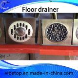Het Afvoerkanaal van de Vloer van het Roestvrij staal van de Toebehoren van de Badkamers van de keuken