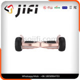 Selbst, der 2 Rad-elektrischen Selbstausgleich-Roller mit Ce/RoHS balanciert