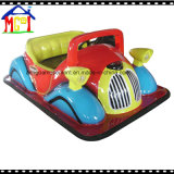 グループの楽しみのための遊園地の乗車電気自動車