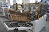 Máquina Automática de Embalagem de Caixa de Garrafa na Linha de Embalagem