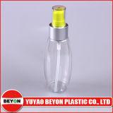 Plastikwasser-Spray-Flasche des haustier-105ml (ZY01-D141)