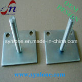 Popular Metal Stamping Punt with Stainless Steel