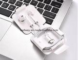 Trasduttori auricolari all'ingrosso per il trasduttore auricolare iPhone7 con controllo di volume & il Mic