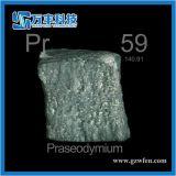 新しい2017オンラインショッピング希土類インゴットPraseodymiumの金属