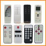 Controlo remoto RF infravermelho fabricante personalizar suporte Telecomando Universal