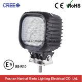 Luz campo a través del trabajo de la inundación del CREE 48W 4X4 LED de Emark (GT1013B-48W)