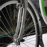 """싸게 26 """" 36V 250W 여자 도로 도시 전기 자전거"""