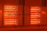 Calefacción eléctrica pintura cabina de pintura sin piso