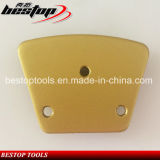 Bestop 3-Hole Форма конкретное меля Plate&#160 HTC; с 2 этапами штанги