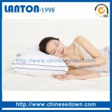 Anti-Dustmite ecológica en el cuello almohada de plumas