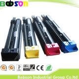 Cartucho de tóner de color compatible con Kyocera Mita Tk-895/896/897/898/899 alimentación directamente de fábrica