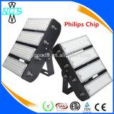 경기장 500 와트 LED 플러드 빛을%s Philips Meamwell 500W LED 빛