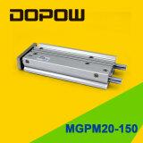 Dopow Tri-Führung Zylinder Mgpm 20-150