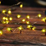 熱い販売のココヤシの木の形LED装飾的なライト