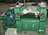 Two Roll Mill, Three Roll Mill pour la production de caoutchouc