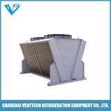 산업 건조한 유형 Floorstanding 공기에 의하여 냉각되는 콘덴서