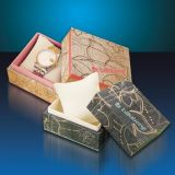 Papier personnalisé Rigid Gift Box Printing / Paper Packaging Box