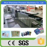 Cer-anerkannter Packpapier-Kleber-Beutel, der Maschine herstellt