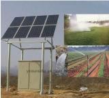Solarpumpe 0.75kw für Haus oder entlegenes Gebiet