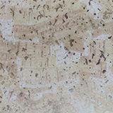 机の壁の床(HW-614)のための木製の穀物PUののどのコルクの革
