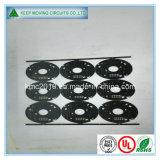 無鉛Fr4 1.6mm HASLの2つの層PCBのボード