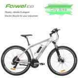 """La montaña de alta velocidad de 29"""" Bicicleta eléctrica"""