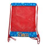 Personalizzare sacchetto di ginnastica del Mens della borsa dello zaino dell'imbracatura della squadra il piccolo