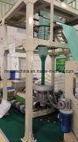 ABA English máquina de sopro de filme de três camadas