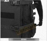 Военная Рюкзак тактический мешок с ISO Standard Водонепроницаемый и огнезащитным
