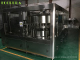 Máquina de enchimento de água pura / Máquina de engarrafamento de água 3 em 1 10 de monobloco, 000b/H