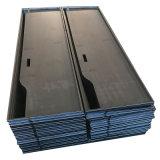 Le carter de filtre métal-air a produit par l'OEM