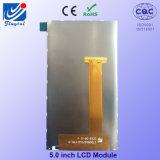 HD IPS TFT LCD с CTP