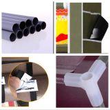 Armário de dobragem de tecido quarto com roupeiro Cabide Pole