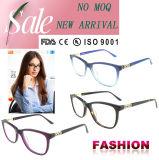 Il vetro alla moda dell'occhio del blocco per grafici del monocolo incornicia i vetri ottici dell'occhio degli occhiali