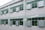 Ventilatore di scarico industriale di gestione elettrico del lamiera galvanizzato 1380mm/54 ''