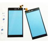 Telefon LCD-Screen-Bildschirmanzeige für K-Berühren Nibiru H1.
