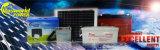아프리카와 두바이 시장을%s 우수한 저가 12V 24ah 태양 전지